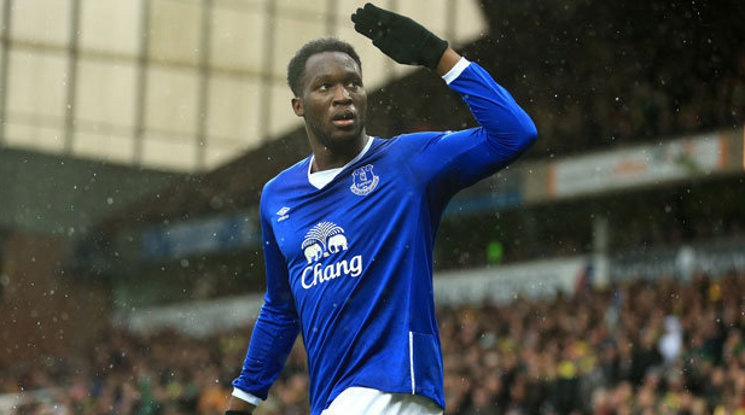 Lukaku refused to re-sign with Everton