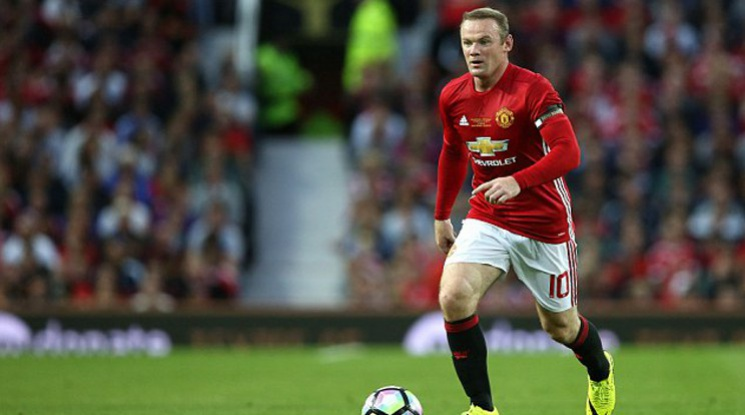 West Ham wants to draw Wayne Rooney