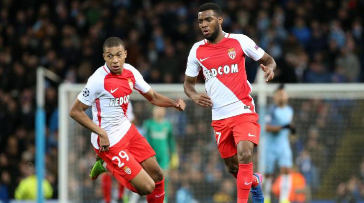 Real Madrid is interested in two stars of Monaco