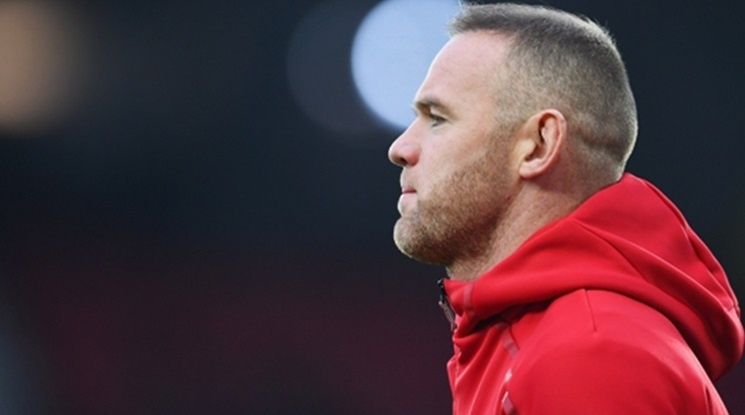 Rooney will join Everton again?