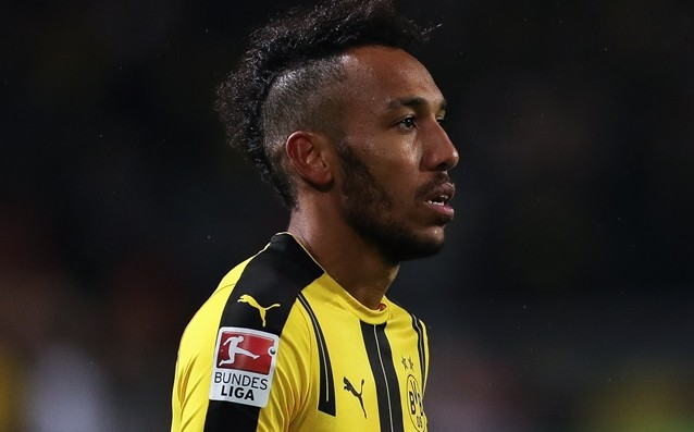 Aubameyang will remain at Borussia Dortmund?