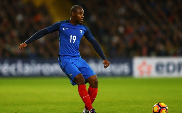 Monaco is going to sell Djibril Sidibé
