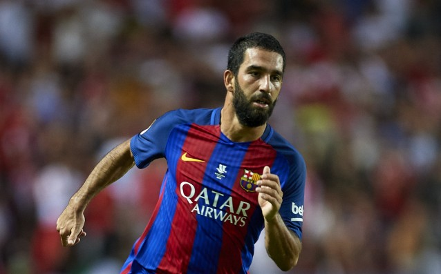 Arsenal wants to draw Arda Turan