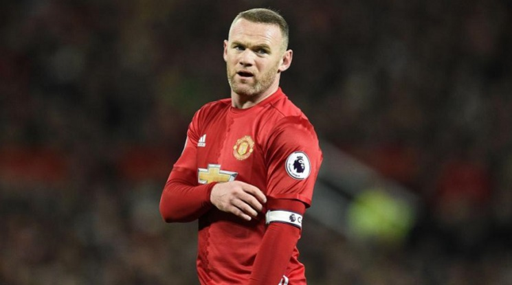 Scholes: 'Rooney still has place at Manchester United!'