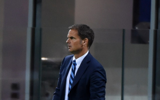 De Boer won't lead the Netherlands