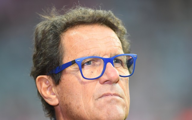 Capello: 'Barcelona does not know how to defend itself.'