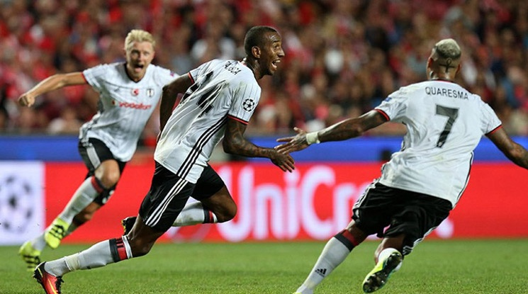 Mourinho wants to draw Talisca