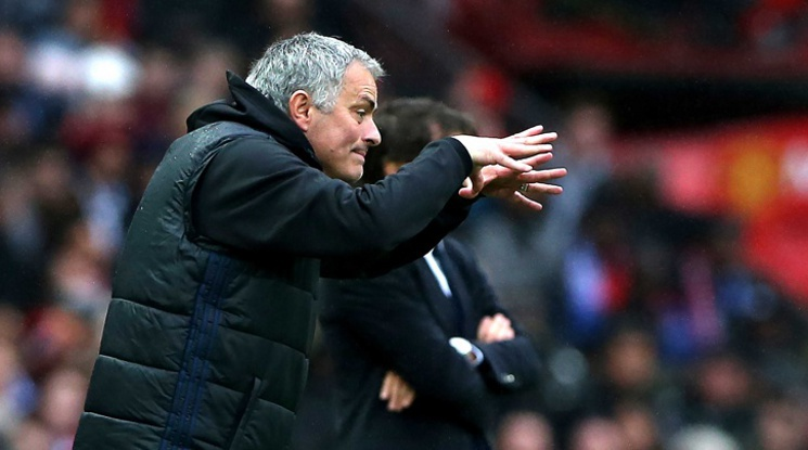 Mourinho: 'Our presentation was special!'