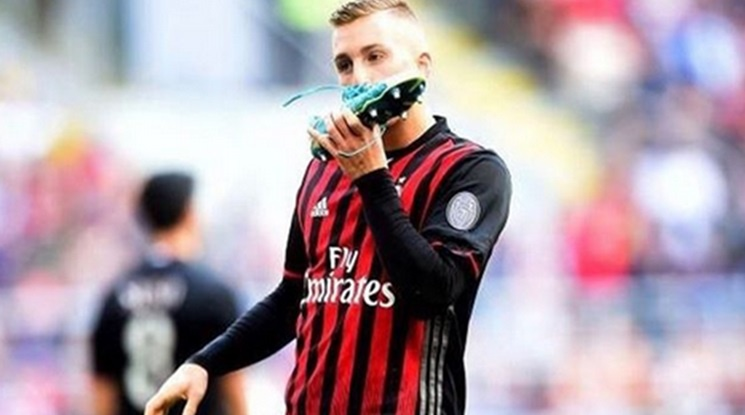 Barcelona is getting Deulofeu back