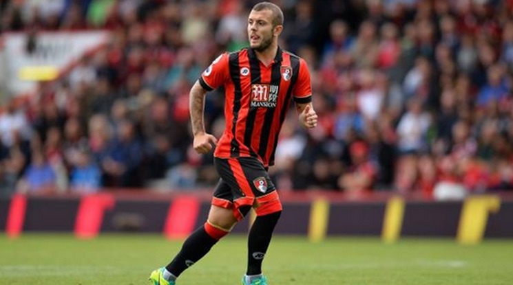 Wilshere will be out until the end of the season