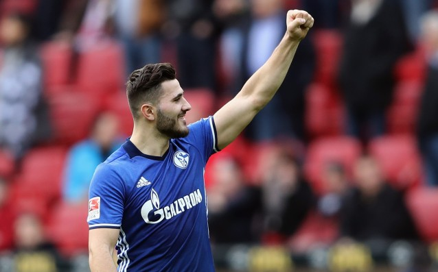 Player of Schalke 04 may soon join Arsenal
