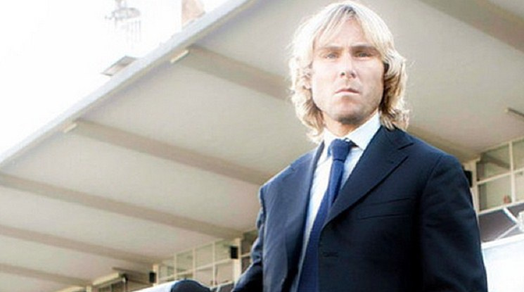 Nedved: 'Allegri will renew his contract.'