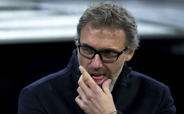 Laurent Blanc may lead Sevilla