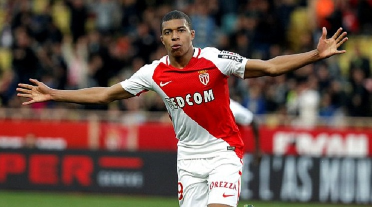 Real Madrid is ready to give more than 100 million euros for Kylian Mbappé
