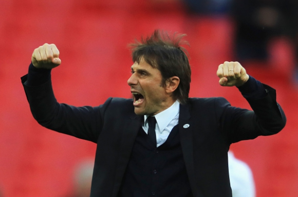 Conte: 'Chelsea is in a transitional period.'