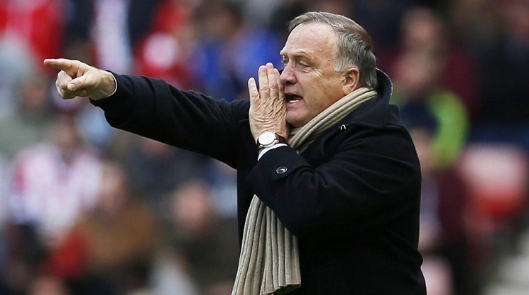 Dick Advocaat will return to the Dutch national football team