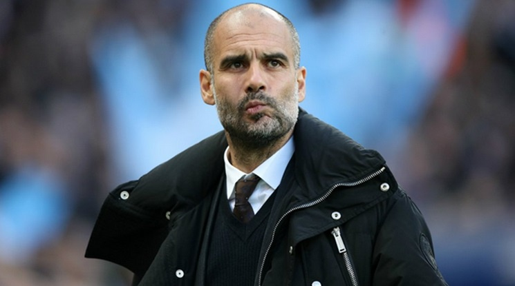 Guardiola: 'It is good that we hold our fate in our own hands!'
