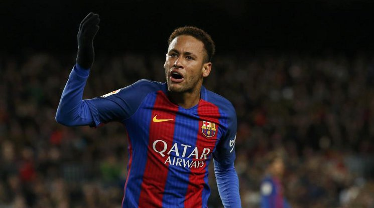 Neymar will be sued for a fraud