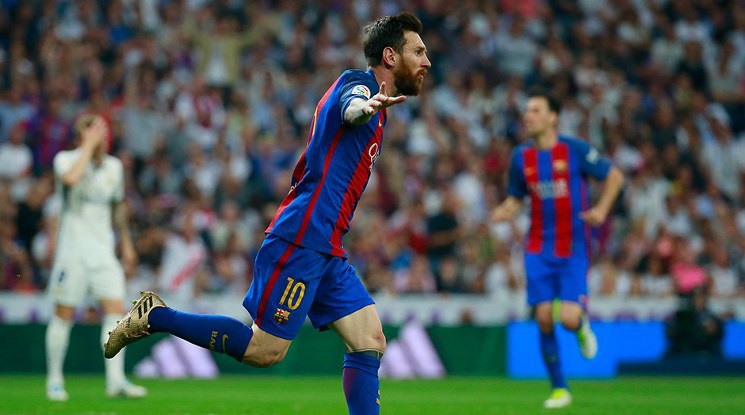 Messi appealed his suspension for four matches