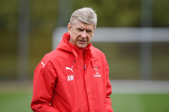 Wenger does not want to be a director