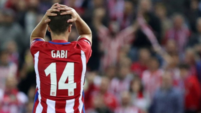 Gabi: 'The magic game of Benzema killed our chances.'