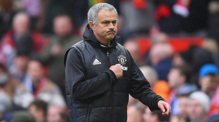 Mourinho: 'That is the most important game for us!'