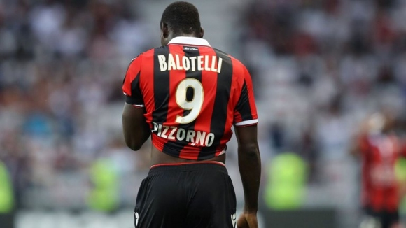 Balotelli will leave Nice