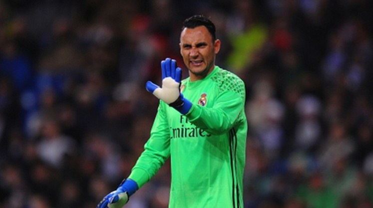 Paris Saint-Germain is preparing an offer for Navas