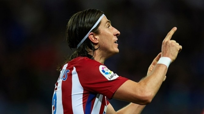 Filipe Luiz: 'The goal of Real Madrid killed us!'
