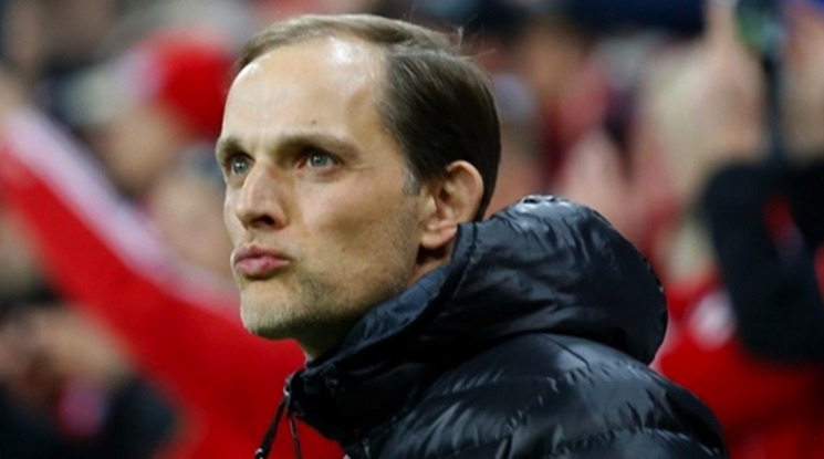 Leverkusen sent an offer to Tuchel