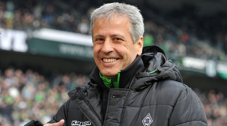 Lucien Favre will become the head coach of Borussia Dortmund