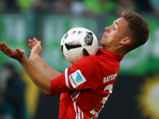 Kimmich: 'I do not want to leave Bayern Munich!'