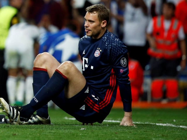 Neuer will be the captain of Bayern Munich