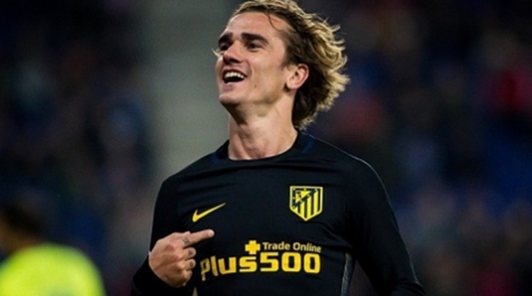 Griezmann: 'It is possible to join Manchester United!'