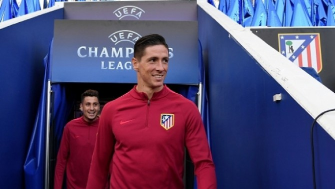 Torres: 'We will one day win the Champions League!'