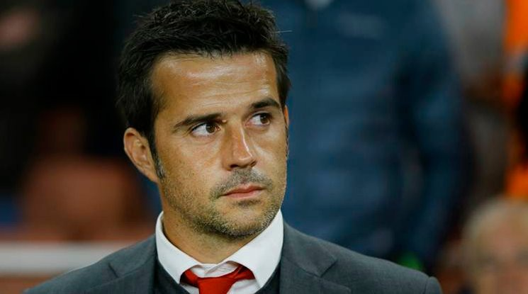 Marco Silva is the new manager of Watford