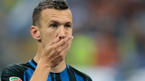 The Sporting Director of Inter confirmed they are interested in Perisic