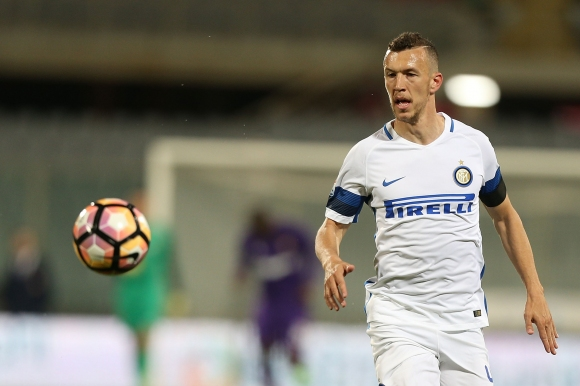 Perisic is going to play at Manchester United