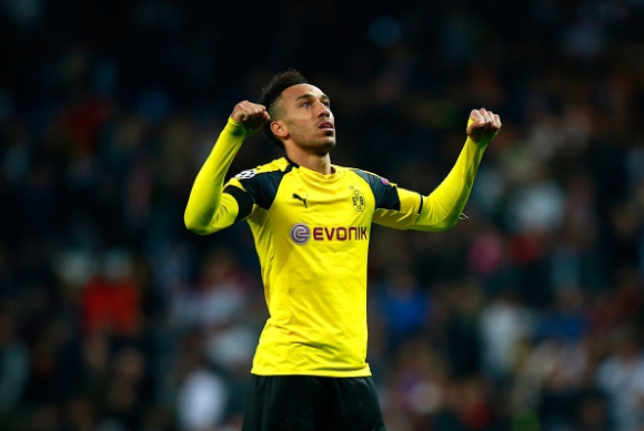 Aubameyang wants to leave Borussia Dortmund