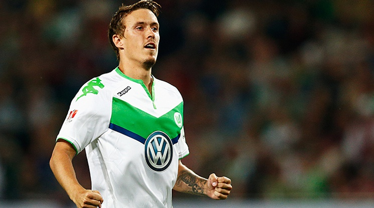 Manchester United wants to draw Max Kruse