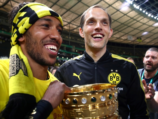 Michael Zorc: 'There are no offers for Aubameyang!'