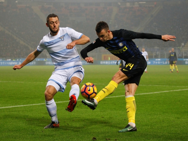 Inter and Manchester United agreed for the transfer of Perisic