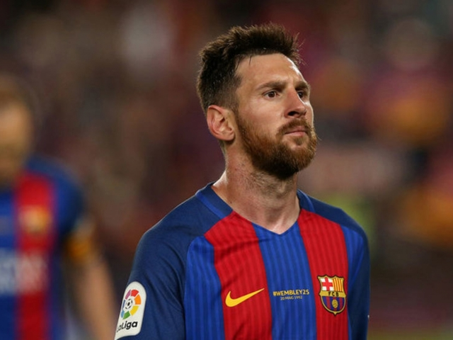 Messi: 'I don't know Valverde but I want all trophies!'