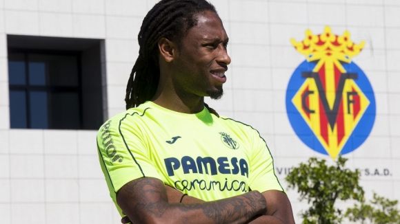Villareal paid 14 million euros for Semedo