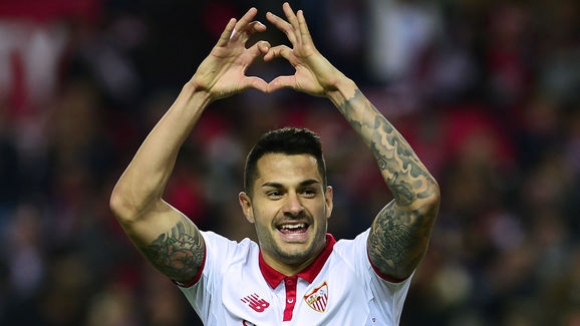 The transfer ban has not stopped Atletico to buy one of the stars of Sevilla