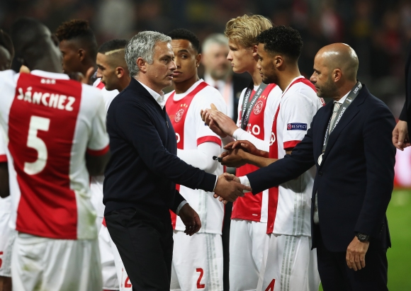 The coach of Ajax: 'The final was boring!'