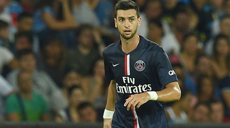 Pastore is leaving Paris Saint-Germain