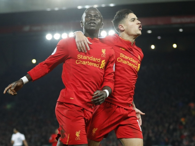 Robbie Fowler: 'Liverpool is blessed with some amazing players!'