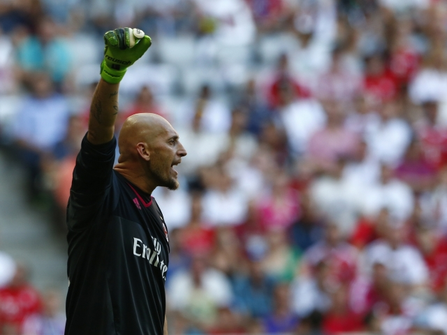 Abbiati had returned to Milan