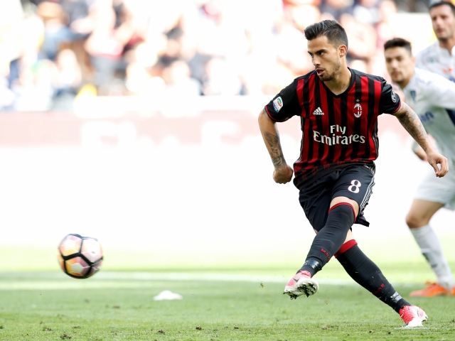 Roma wants to draw Suso